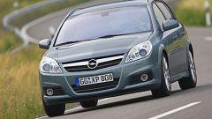Opel Vectra e Signum 2006 - Immagine: 22