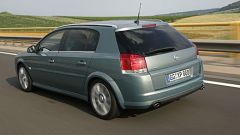 Opel Vectra e Signum 2006 - Immagine: 23