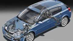Opel Vectra e Signum 2006 - Immagine: 2