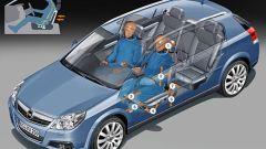 Opel Vectra e Signum 2006 - Immagine: 3