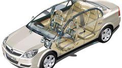 Opel Vectra e Signum 2006 - Immagine: 5