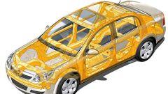 Opel Vectra e Signum 2006 - Immagine: 6