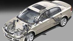 Opel Vectra e Signum 2006 - Immagine: 7