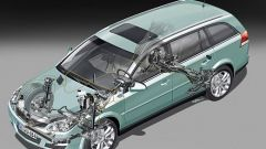 Opel Vectra e Signum 2006 - Immagine: 8