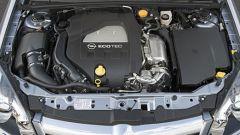 Opel Vectra e Signum 2006 - Immagine: 10