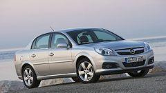 Opel Vectra e Signum 2006 - Immagine: 11