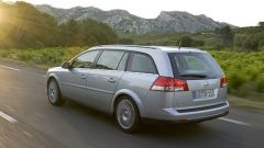Opel Vectra e Signum 2006 - Immagine: 27