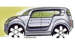 Citroën C3 Picasso - Immagine: 83