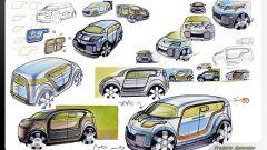 Citroën C3 Picasso - Immagine: 84