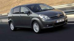 Toyota Corolla Verso 2.2 D-4D e D-CAT - Immagine: 1