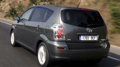 Toyota Corolla Verso 2.2 D-4D e D-CAT - Immagine: 19
