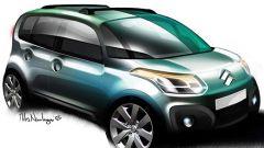 Citroën C3 Picasso - Immagine: 89