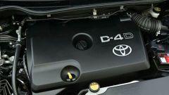 Toyota Corolla Verso 2.2 D-4D e D-CAT - Immagine: 16