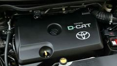 Toyota Corolla Verso 2.2 D-4D e D-CAT - Immagine: 15
