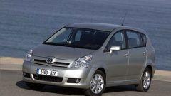 Toyota Corolla Verso 2.2 D-4D e D-CAT - Immagine: 29