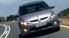 Mitsubishi Grandis - Immagine: 1