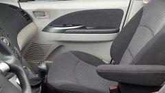 Mitsubishi Grandis - Immagine: 21