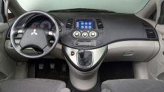 Mitsubishi Grandis - Immagine: 22