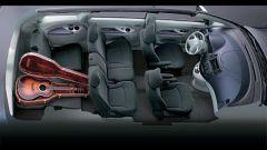 Mitsubishi Grandis - Immagine: 24
