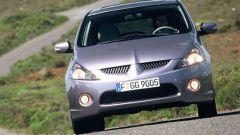 Mitsubishi Grandis - Immagine: 14