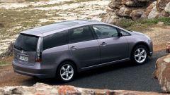 Mitsubishi Grandis - Immagine: 2
