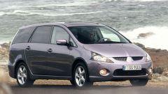 Mitsubishi Grandis - Immagine: 3