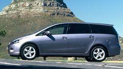 Mitsubishi Grandis - Immagine: 4