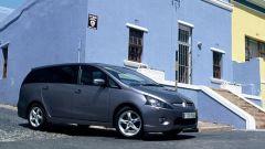 Mitsubishi Grandis - Immagine: 5