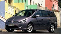 Mitsubishi Grandis - Immagine: 6