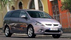 Mitsubishi Grandis - Immagine: 8