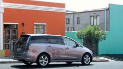 Mitsubishi Grandis - Immagine: 9