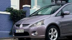 Mitsubishi Grandis - Immagine: 10