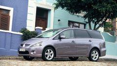 Mitsubishi Grandis - Immagine: 11