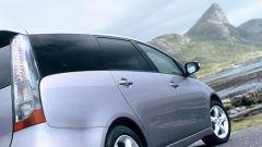 Mitsubishi Grandis - Immagine: 13