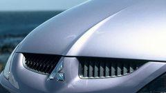 Mitsubishi Grandis - Immagine: 28