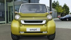 Smart Crosstown - Immagine: 3