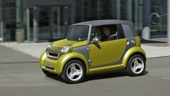 Smart Crosstown - Immagine: 2