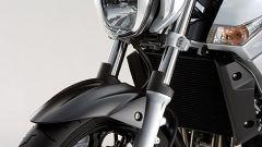 Suzuki GSR 600 - Immagine: 1