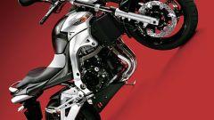 Suzuki GSR 600 - Immagine: 14