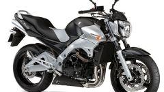 Suzuki GSR 600 - Immagine: 12