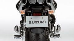 Suzuki GSR 600 - Immagine: 10