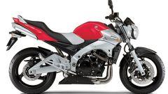 Suzuki GSR 600 - Immagine: 8