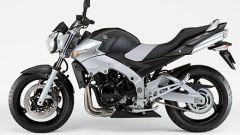 Suzuki GSR 600 - Immagine: 6