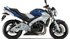 Suzuki GSR 600 - Immagine: 5