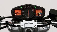 Suzuki GSR 600 - Immagine: 4