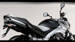Suzuki GSR 600 - Immagine: 15