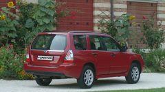 Subaru Forester 2006 - Immagine: 1