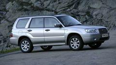 Subaru Forester 2006 - Immagine: 2