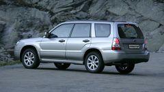Subaru Forester 2006 - Immagine: 3