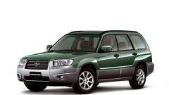 Subaru Forester 2006 - Immagine: 5